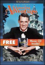 The Amazing Adventure [DVD/CD]
