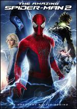 The Amazing Spider-Man 2 [Includes Digital Copy]