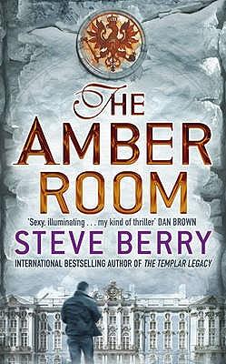 The Amber Room - Berry, Steve