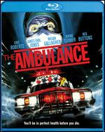 The Ambulance [Blu-ray] - Larry Cohen
