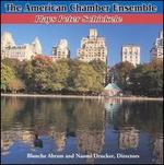 The American Chamber Ensemble Plays Peter Schickele