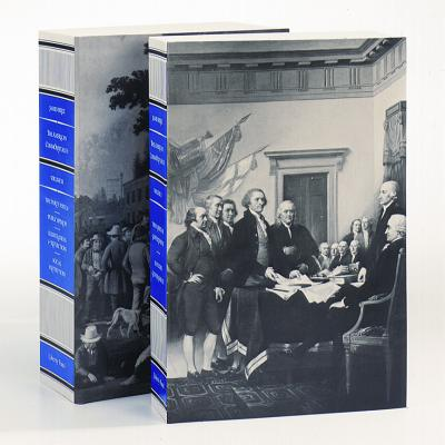 The American Commonwealth, the: Two Volume CL Set - Bryce, James B, and McDowell, Gary L (Introduction by)