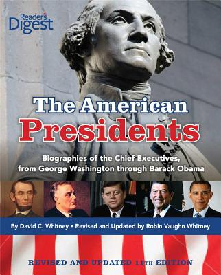 The American Presidents - Whitney, David C
