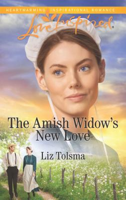 The Amish Widow's New Love - Tolsma, Liz