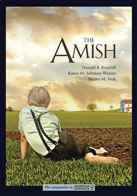 The Amish - Kraybill, Donald B, and Johnson-Weiner, Karen M, and Nolt, Steven M