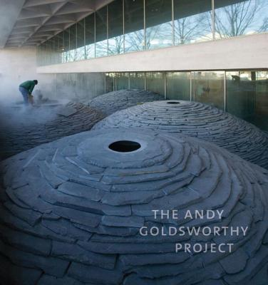 The Andy Goldsworthy Project - Donovan, Molly, and Fisk, Tina, and Beardsley, John