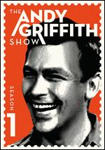The Andy Griffith Show: The Complete First Season [4 Discs] -