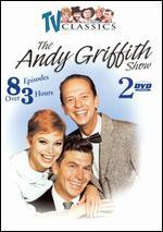 The Andy Griffith Show, Vols. 1 & 2 [2 Discs]