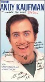 The Andy Kaufman Special