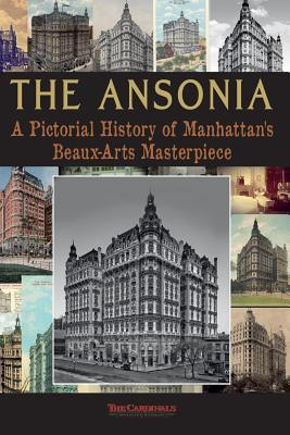 The Ansonia: A Pictorial History of Manhattan's Beaux-Arts Masterpiece - Cardinals, The