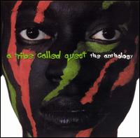 The Anthology - A Tribe Called Quest