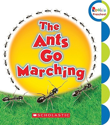 The Ants Go Marching - Children's Press (Creator)