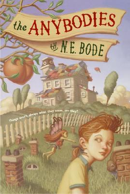 The Anybodies - Bode, N E