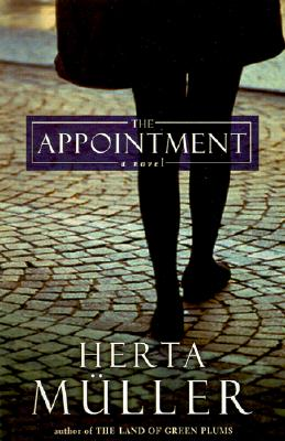 The Appointment - Mueller, Herta, and Hulse, Michael (Translated by), and Boehm, Philip (Translated by)