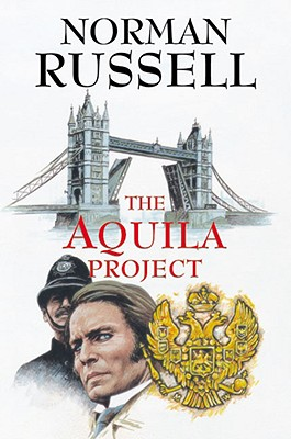 The Aquila Project - Russell, Norman