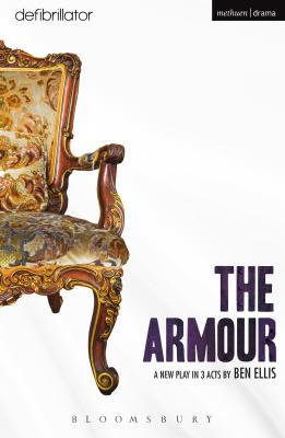 The Armour - Ellis, Ben