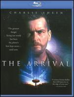 The Arrival [Blu-ray] - David N. Twohy