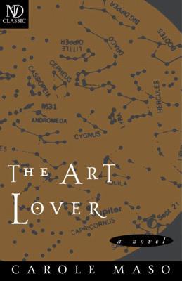 The Art Lover - Maso, Carole