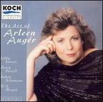 The Art of Arleen Aug�r