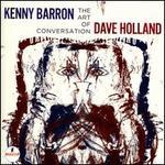The Art of Conversation - Kenny Barron / Dave Holland