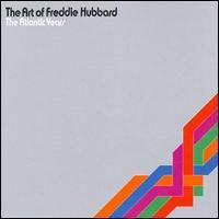 The Art of Freddie Hubbard: The Atlantic Years - Freddie Hubbard