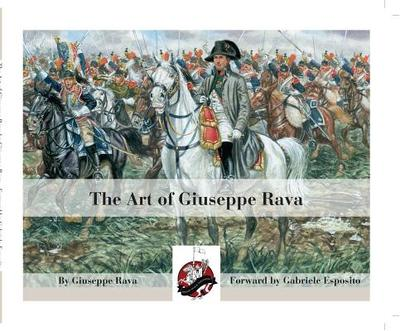 The Art of Giuseppe Rava - Rava, Giuseppe