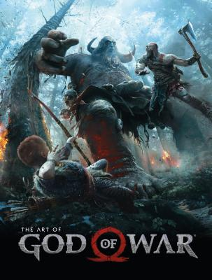 The Art Of God Of War - Entertainment, Sony Computer