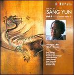 The Art of Isang Yun, Vol. 8