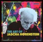 The Art of Jascha Horenstein