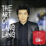 The Art of Lang Lang