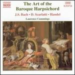 The Art of the Baroque Harpsichord