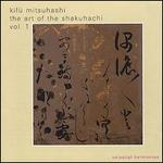 The Art of the Shakuhachi, Vol. 1