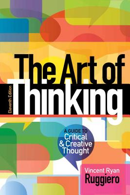the art of critical thinking Learning the art of critical thinking case solution, no matter what your situation or objectives, the authors say one thing: we will be better if we are skilled thinkers critical thinking, they say, is the d.