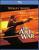 The Art of War [Blu-ray] - Christian Duguay