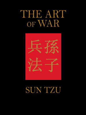 The Art of War [New Translation] - Tzu, Sun, and Trapp, James (Translated by)