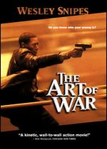 The Art of War - Christian Duguay