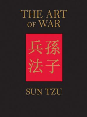 The Art of War - Tzu, Sun, and Trapp, James (Translated by)