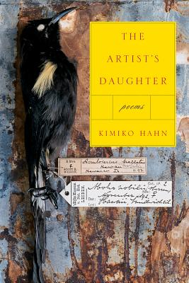The Artist's Daughter - Hahn, Kimiko