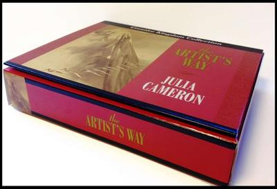 The Artist's Way: Creative Kingdom Collection - Cameron, Julia