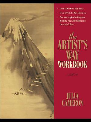 The Artist's Way Workbook - Cameron, Julia