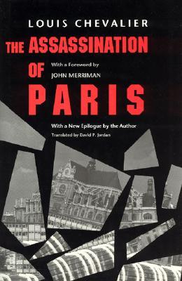 The Assassination of Paris - Chevalier, Louis