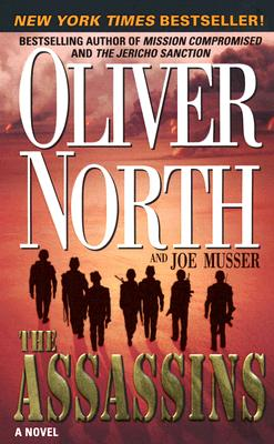 The Assassins - North, Oliver, and Musser, Joe