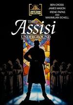The Assisi Underground - Alexander Ramati