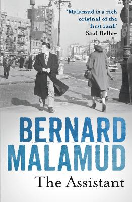 The Assistant - Malamud, Bernard