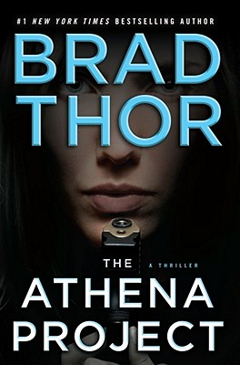 The Athena Project - Thor, Brad