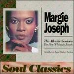 The Atlantic Sessions: The Best of Margie Joseph