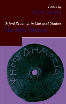 The Attic Orators - Carawan, Edwin (Editor)