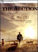 The Auction - Sébastien Pilote