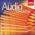 The Audio Checkdisc