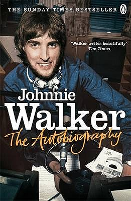 The Autobiography - Walker, Johnnie